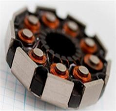 Electrical Coil Assembly