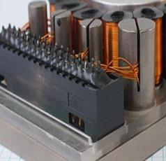 Electric Coils Manufacturers