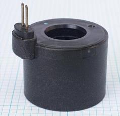 Custom Wound Solenoid Coil