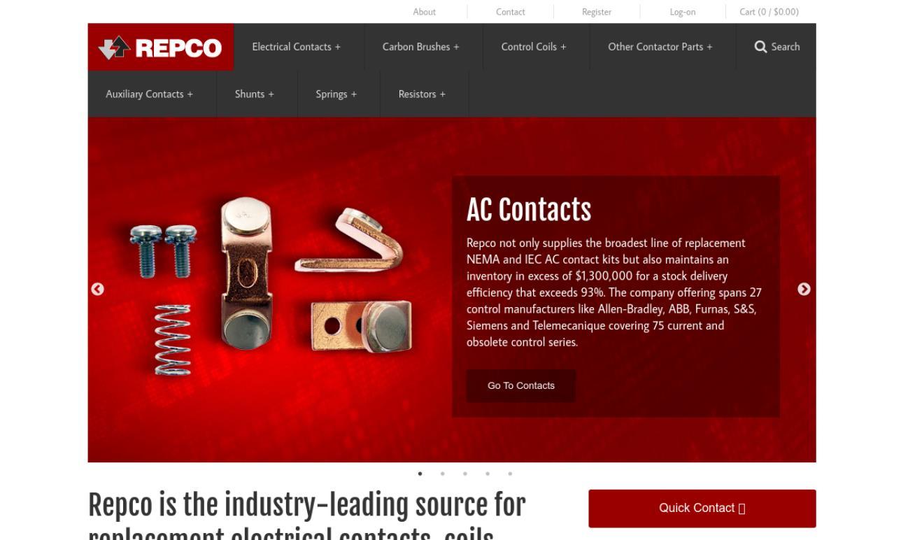 Repco Inc.