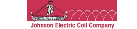 Johnson Electric Coil Company Logo