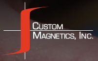Custom Magnetics, Inc. Logo